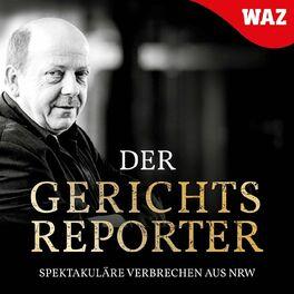 Show cover of Der Gerichtsreporter