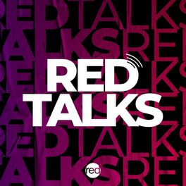 Show cover of Red Talks