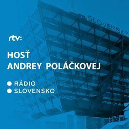 Show cover of Hosť Andrey Poláčkovej