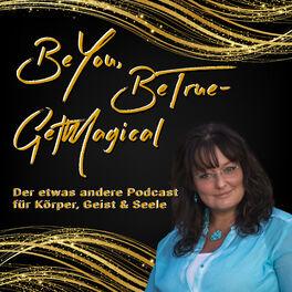 Show cover of BeYou, BeTrue - GetMagical