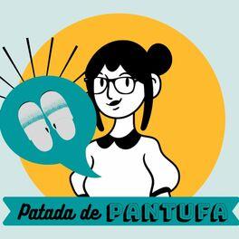 Show cover of Patada de Pantufa