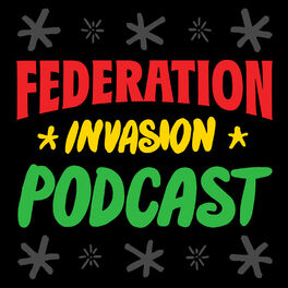 Show cover of Federation Invasion Podcast