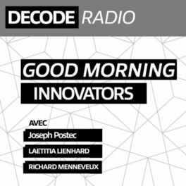 Show cover of GOOD MORNING Frenchweb