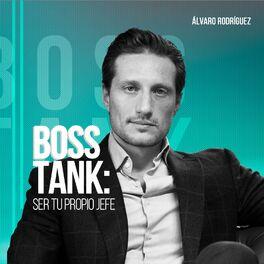 Show cover of Boss Tank: Ser tu propio jefe