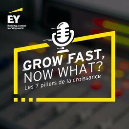 Episode cover of La croissance externe vue par Blablacar