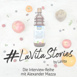 Show cover of #LaVitaStories
