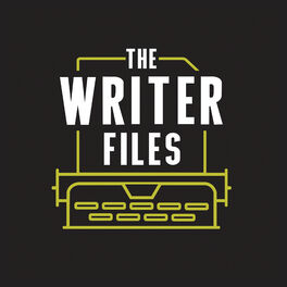 Show cover of The Writer Files: Writing, Productivity, Creativity, and Neuroscience