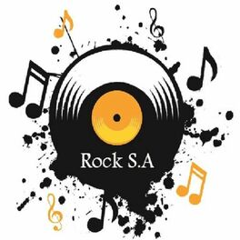 Show cover of Rock S.A