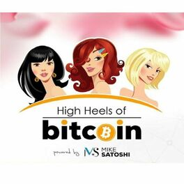 Show cover of High Heels of Bitcoin