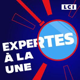 Episode cover of Episode 14 - Laetitia Saint-Paul ,