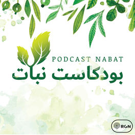Show cover of نبات | Nabat