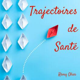 Show cover of Trajectoires de santé
