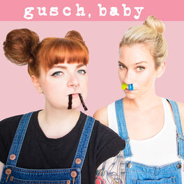 Show cover of gusch, baby