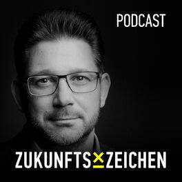 Show cover of Zukunftszeichen Podcast