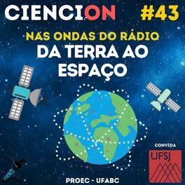 Show cover of CienciON - UFABC