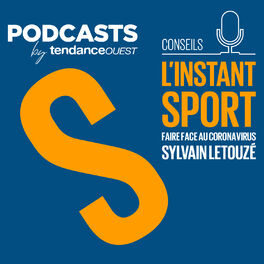 Show cover of L'instant sport