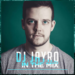 Show cover of DJ JayRo In The Mix