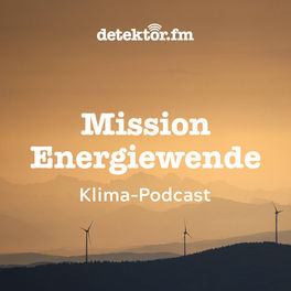 Show cover of Mission Energiewende