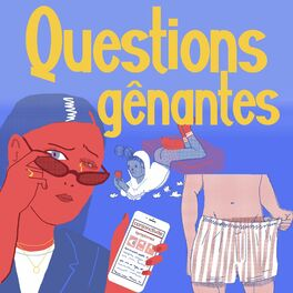 Show cover of Questions gênantes