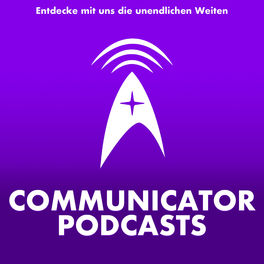 Episode cover of Corona Auswirkungen auf Star Trek: Was ist eigentlich mit der FedCon?