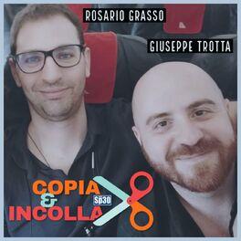 Show cover of Copia & Incolla - #RadioSP30
