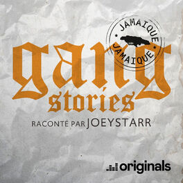 Show cover of GANG STORIES