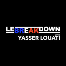 Show cover of LE BREAKDOWN With Yasser Louati