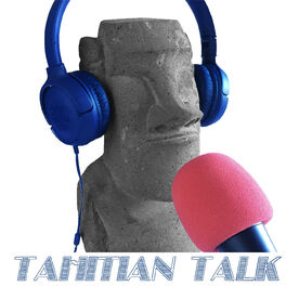 Show cover of Tahitian Talk
