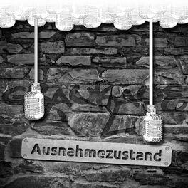 Show cover of Graukaue | Ausnahmezustand