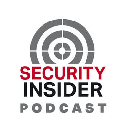 Show cover of Security-Insider Podcast