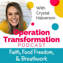 Show cover of Operation Transformation Podcast