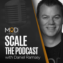 Show cover of MyOutDesk: Scale The Podcast