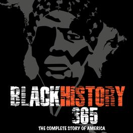 Show cover of Black History Matters 365