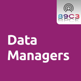 Show cover of Data Managers