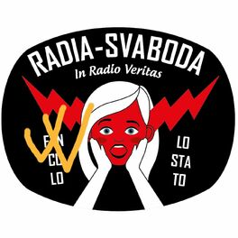 Show cover of RADIA SVABODA