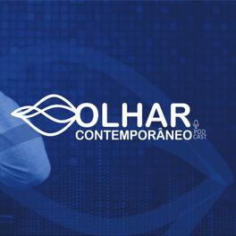 Show cover of OLHAR CONTEMPORÂNEO