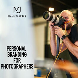 Show cover of Personal Branding for Photographers