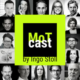 Show cover of MoTcast - Der Masters of Transformation Podcast