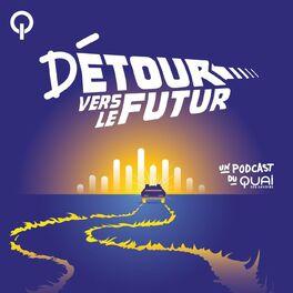 Show cover of Détour vers le futur