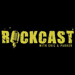 Show cover of ROCKCAST