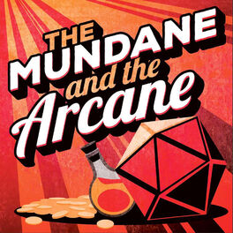 Show cover of The Mundane and the Arcane