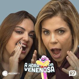 Show cover of Hora da Venenosa