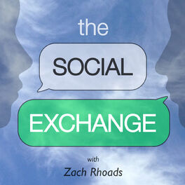 Show cover of The Social Exchange
