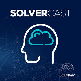Show cover of SolverCast