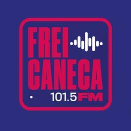 Show cover of Frei Caneca FM