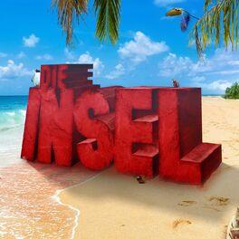 Show cover of Die Insel - Der (zweit)beste Podcast Deutschlands