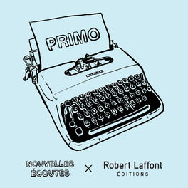 Show cover of Primo