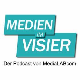 Episode cover of Folge 1: Radio zum Anschauen - Visual Radio