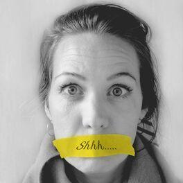 Show cover of Shh, det taler vi ikke om
