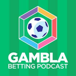 Show cover of Gambla Betting Podcast